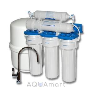 Фильтр обратного осмоса AquaFilter FRO5