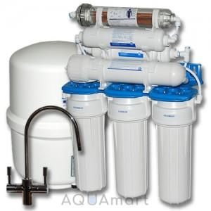 Фильтр обратного осмоса AquaFilter FRO5MA