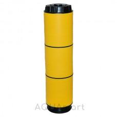 """Картридж дисковый Jimten 3"""" 200 микрон (желтые диски)"""