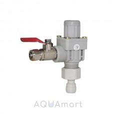 Регулятор давления AquaFilter ADV-REG_K