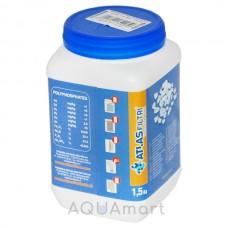 Соль полифосфатная Atlas (1,5 кг)