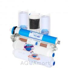 Комплект картриджей AquaFilter №7_1