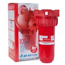 Фильтр для горячей воды Atlas Senior Plus Hot 3P