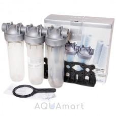 Фильтр для холодной воды Atlas 10DP-TRIO SANIC