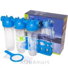 Фильтр для холодной воды Atlas 10DP-TRIO