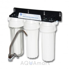Фильтр под мойку AquaFilter FP3-2