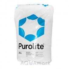 Загрузка смола PUROLITE C100 (25 л)
