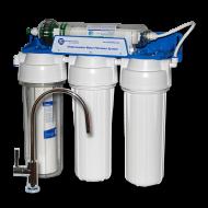 Мембранные фильтры для очистки воды
