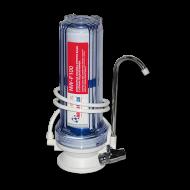 Настольные фильтры для воды, насадки на кран