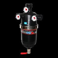 Механический фильтр для воды дисковый
