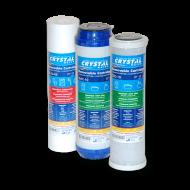 Наборы фильтрующих картриджей для воды