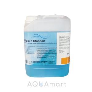 Альгицид от водорослей для бассейна 5 л