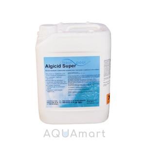 Альгицид супер для бассейна (5 л)
