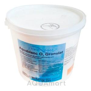 Активный кислород для бассейна (5 кг)