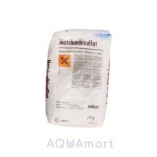pH минус для бассейна (25 кг)