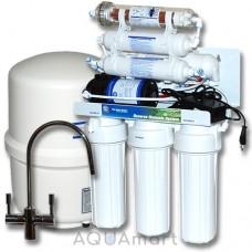 Фильтр обратного осмоса AquaFilter FRO5MAP