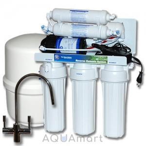 Фильтр обратного осмоса Aquafilter FRO5MP