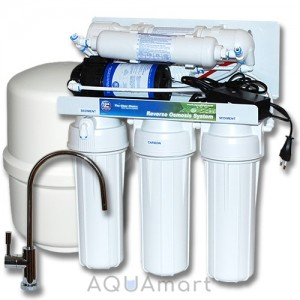 Фильтр обратного осмоса Aquafilter FRO5P