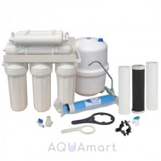 Фильтр обратного осмоса Aquafilter RX-RO6-NN (no name)