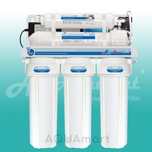 Фильтр обратного осмоса Aquakut RO-5 Pump
