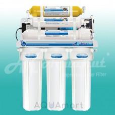 Фильтр обратного осмоса Aquakut RO-6 Pump