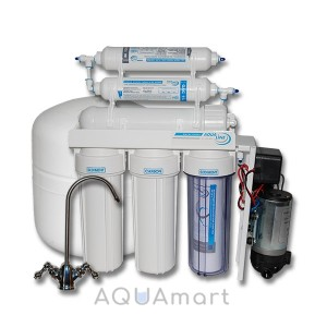 Фильтр обратного осмоса Aqualine RO-6P