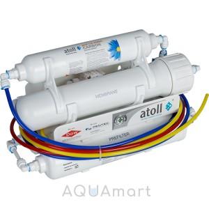 Фильтр обратного осмоса Atoll A-450 Compact