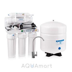 Фильтр обратного осмоса Ecofilter RO-575-S-Pump