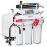 Новая Вода NW-RO525 UV