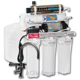 Новая Вода NW-RO525P UV