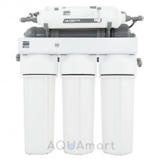 Фильтр обратного осмоса Platinum Wasser RO6P PLAT-F-ULTRA6B