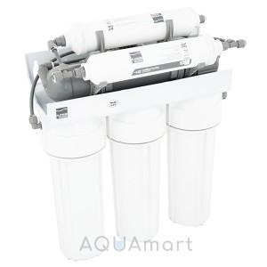 Фильтр обратного осмоса Platinum Wasser RO6 PLAT-F-ULTRA6