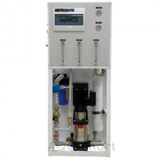 Система обратного осмоса Aqualine ROHD - 40401