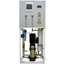 Система обратного осмоса Aqualine ROHD - 40401 Eco