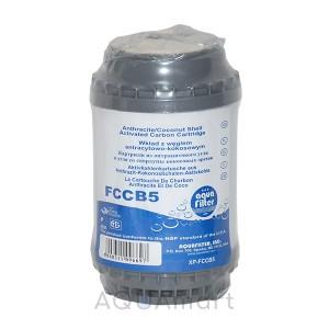 Картридж угольный гранулы Aquafilter FCCB5
