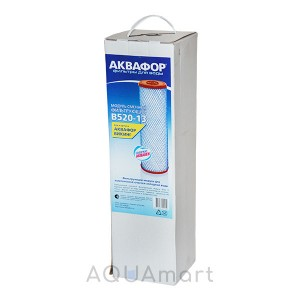 Картридж для холодной воды Аквафор В-520-13