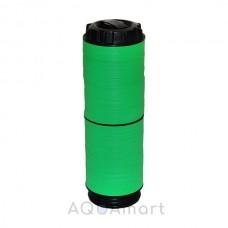 """Картридж дисковый Jimten 2"""" короткий 50 микрон (зеленые диски)"""