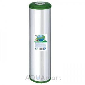 Картридж угольный с KDF Aquafilter FCCBKDF20BB