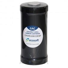 Картридж угольный гранулы Ecosoft CHV4510ECOEXP 10 BB
