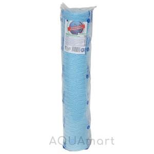 Картридж механический Aquafilter FCPP20M20B-AB 20 микрон антибактериальный