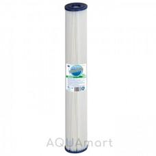 Картридж механический Aquafilter FCCEL20-L 20-slim многоразовый 20 микрон