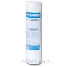 Картридж механический для горячей воды Аквафор ЭФГ 63/250 5 микрон