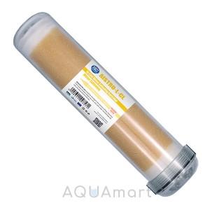 Постфильтр умягчающий Aquafilter AISTRO-L-CL  (2,5 дюйма)