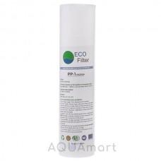 Картридж механический Ecofilter PP-1 1 микрон
