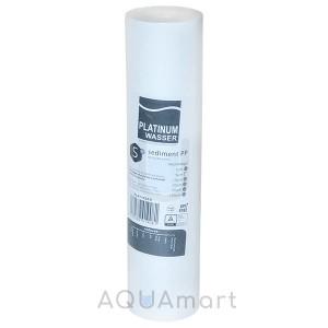 Сменный картридж Platinum Wasser PLAT-PSED 5 микрон
