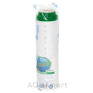 Картридж угольный с KDF Aquafilter FCCBKDF-STO