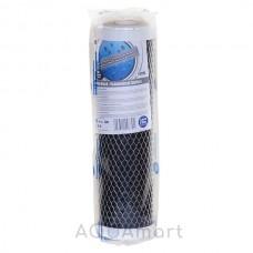Картридж угольный брикет Aquafilter FCCBL