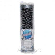 Картридж угольный брикет Aquafilter FCCBL-S