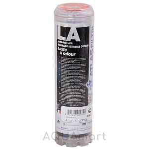 Картридж угольный гранулы  Atlas LA10SX-TS