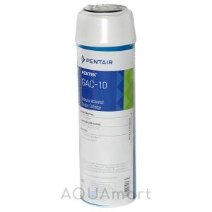 Картридж угольный гранулы Pentek GAC-10